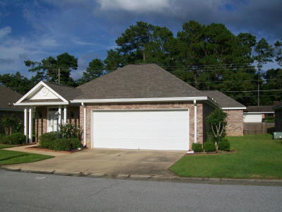 Hattiesburg Single Family Home For Sale: 109 Willow Brook Dr.