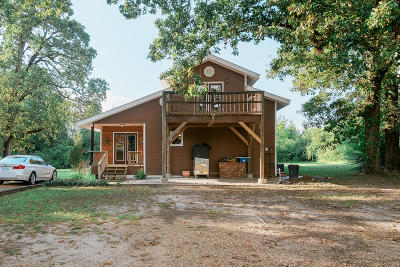 Seminary, Sumrall Single Family Home For Sale: 121 Geiger Farm Rd.