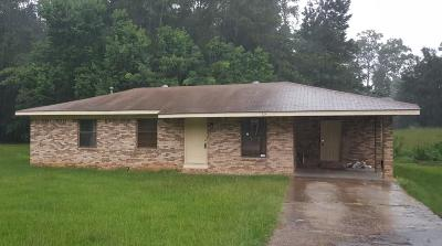 Purvis Single Family Home For Sale: 324 Bright St.