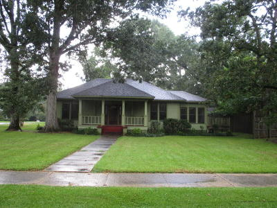 Covington County Single Family Home For Sale: 100 S Main St.