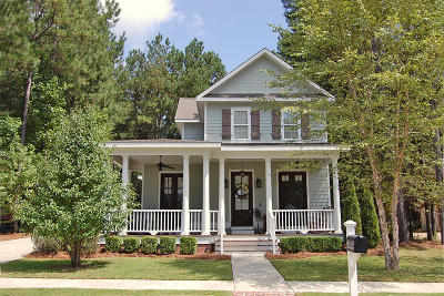 Bellegrass Single Family Home For Sale: 57 Cinnamon Fern Cir.