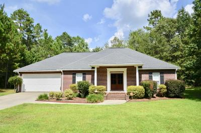 Petal MS Single Family Home For Sale: $225,000