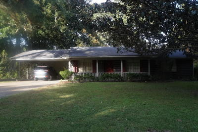 Jefferson Davis County Single Family Home For Sale: 1130 Lemoyne