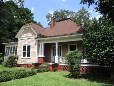 Covington County Single Family Home For Sale: 108 S Main St.