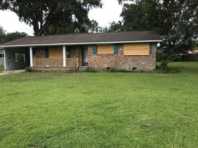 Petal MS Single Family Home For Sale: $20,000