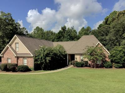 Bridgefield, Bridgefield Gardens Single Family Home For Sale: 202 Bridgewater