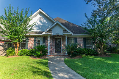 40th Place Single Family Home For Sale: 309 40th Place