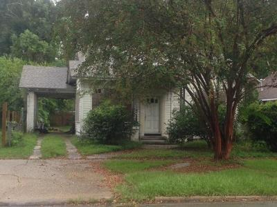 Hattiesburg Single Family Home For Sale: 812 Southern Ave.