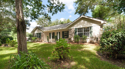 Hattiesburg Single Family Home For Sale: 9 Pearl Rd.
