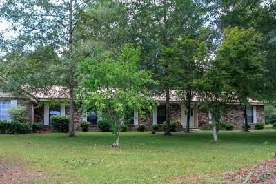 Petal MS Single Family Home For Sale: $175,500