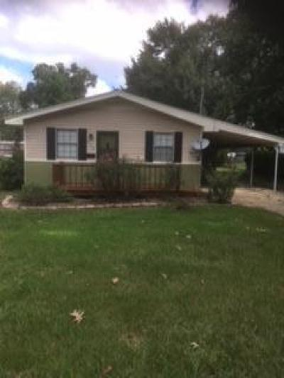 Petal MS Single Family Home For Sale: $72,900