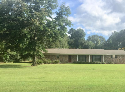 Single Family Home For Sale: 2581 Old Hwy 24