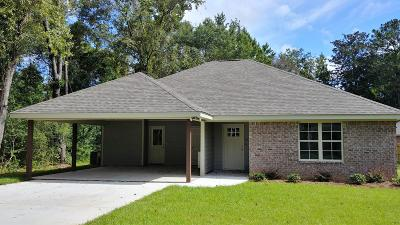 Petal MS Single Family Home For Sale: $145,900