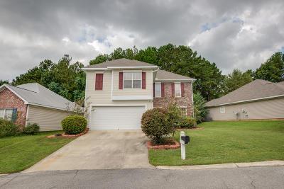 Single Family Home For Sale: 105 Huntington