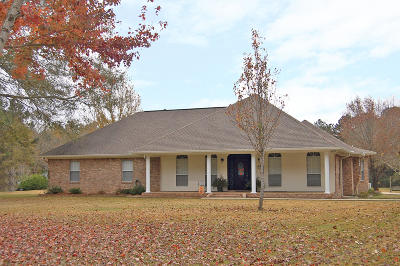 Petal MS Single Family Home For Sale: $399,500
