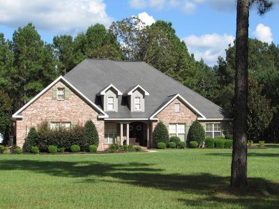 Columbia Single Family Home For Sale: 84 Quail Run Ln.