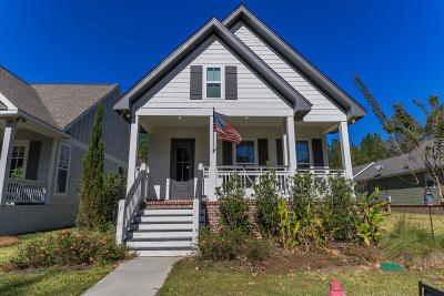 Hattiesburg Single Family Home For Sale: 150 Bellegrass Blvd.