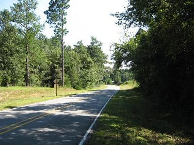 Petal Residential Lots & Land For Sale: Lynn Ray Rd.