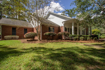 Seminary, Sumrall Single Family Home For Sale: 420 Center St.