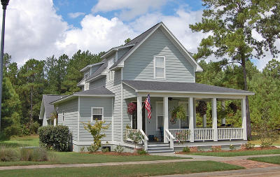 Bellegrass Single Family Home For Sale: 9 S. Of Fields