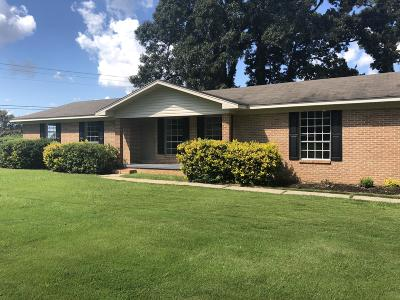 Petal MS Single Family Home For Sale: $144,500
