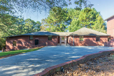 Hattiesburg Single Family Home For Sale: 9 Fathom Cir.