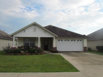 Petal Single Family Home For Sale: 121 N Village Ln.