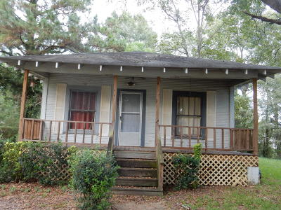 Collins Single Family Home For Sale: 205 N Cherry Ave.