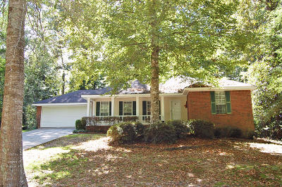 Petal Single Family Home For Sale: 185 Oaklawn Dr.