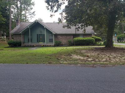 Hattiesburg Single Family Home For Sale: 37 Poplar