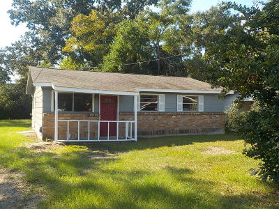 Petal Single Family Home For Sale: 103 Woodside Dr.