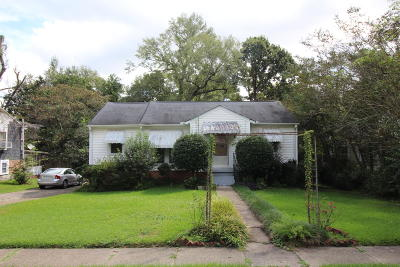 Hattiesburg Single Family Home For Sale: 212 Patton Ave.