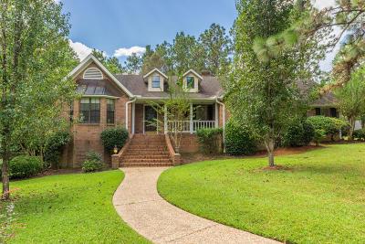 Hattiesburg Single Family Home For Sale: 105 Dogwood Ln.