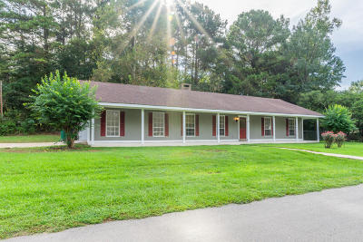 Petal MS Single Family Home For Sale: $159,800