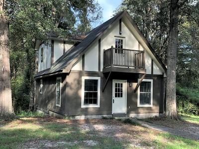 Petal Single Family Home For Sale: 26 Jo Anna Dr.