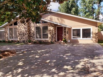 Single Family Home For Sale: 4703 W 4th St.