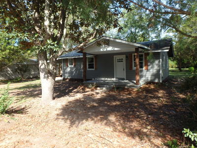 Petal MS Single Family Home For Sale: $93,900