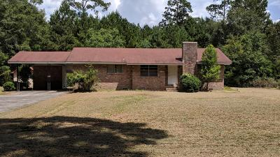 Hattiesburg Single Family Home For Sale: 733 N 19th Ave.