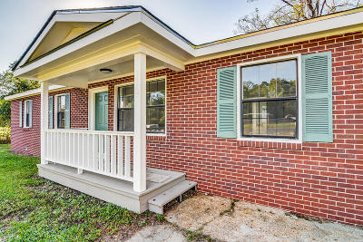 Petal MS Single Family Home For Sale: $99,900
