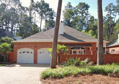 Hattiesburg Single Family Home For Sale: 39 Acadian Cir.