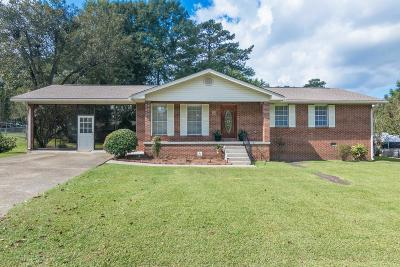 Hattiesburg Single Family Home For Sale: 804 N 30th Ave.