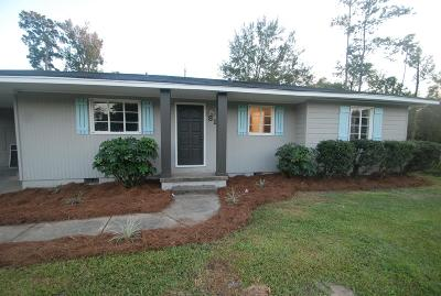 Hattiesburg MS Single Family Home For Sale: $98,900