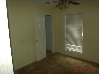 Hattiesburg MS Single Family Home For Sale: $119,000