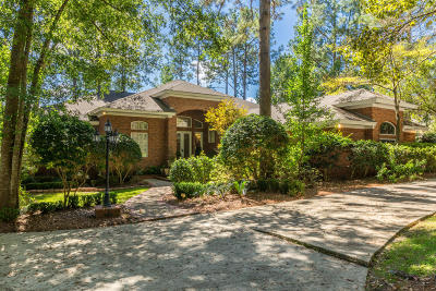 Single Family Home For Sale: 175 W Canebrake Blvd.
