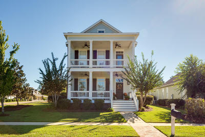 Bellegrass Single Family Home For Sale: 1 May Pop Ave.