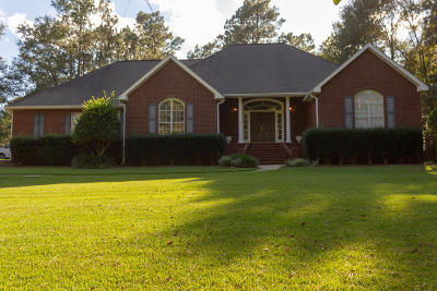 Petal, Purvis Single Family Home For Sale: 125 Steelman