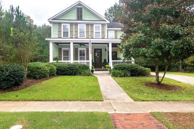 Hattiesburg Single Family Home For Sale: 2 E Crossvine