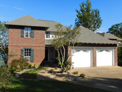 Hattiesburg Single Family Home For Sale: 83 Stones Throw Dr.