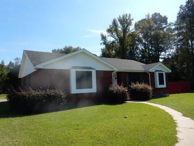 Smith County Single Family Home For Sale: 1107 Pine St.