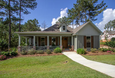 Hattiesburg MS Single Family Home For Sale: $365,000